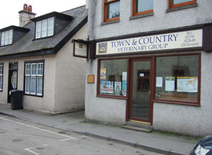 Town & Country Banchory
