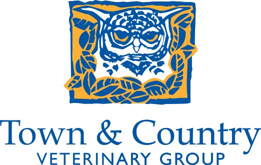 Town & Country Veterinary Group logo image