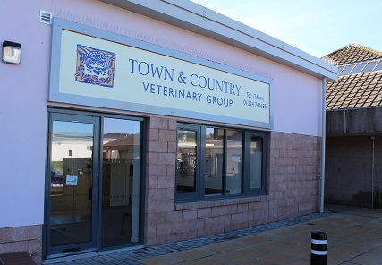 Town & Country Westhill